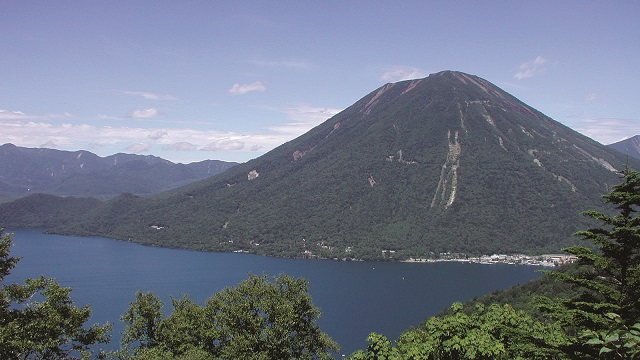 画像1: STEP3 男体山(栃木県)