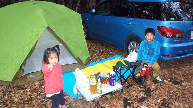 画像: ファミリーキャンプデビューのキャンプ場選び、この5項目が重要!
