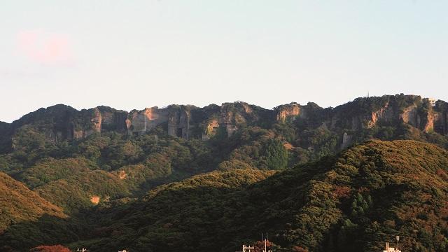 画像1: STEP1 鋸山(千葉県)