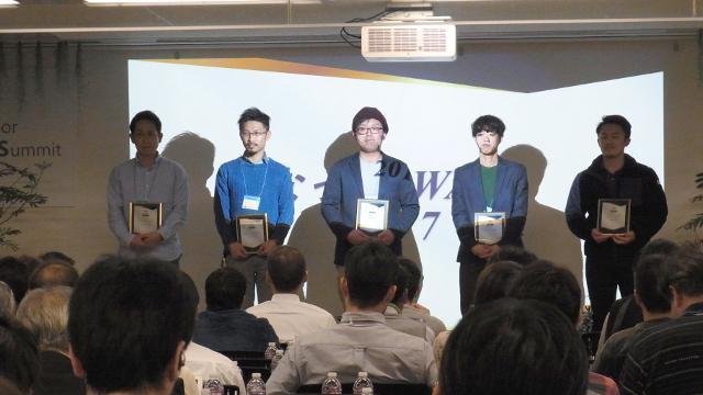 画像2: C.W.ニコル氏の講演や 「なっぷAWARD2017」表彰式も!