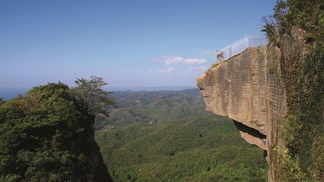 画像3: STEP1 鋸山(千葉県)