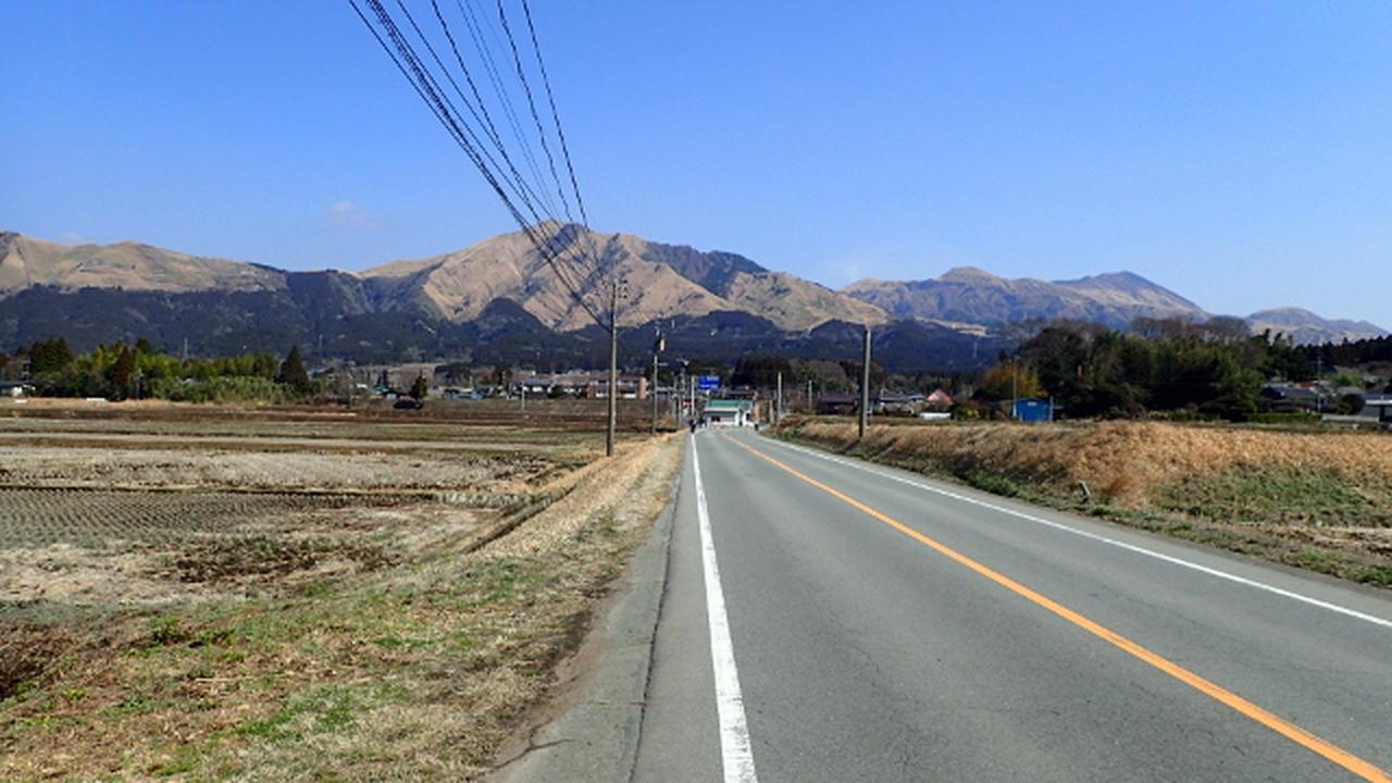 山岳ステージ