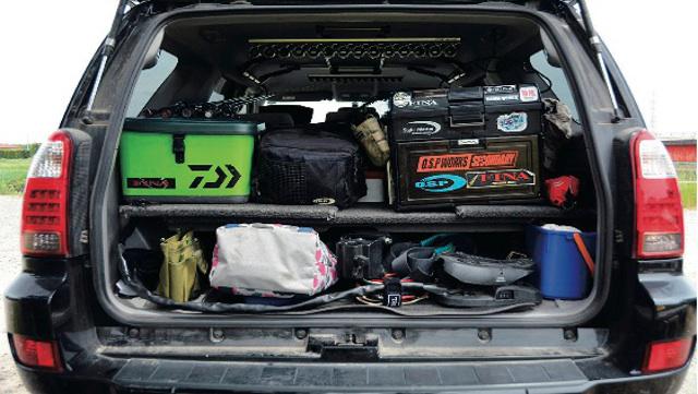 画像1: CAR