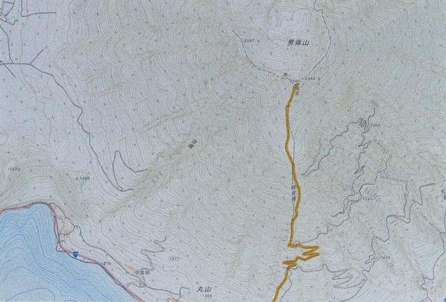 画像2: STEP3 男体山(栃木県)