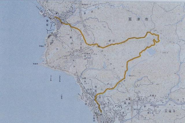 画像2: STEP1 鋸山(千葉県)