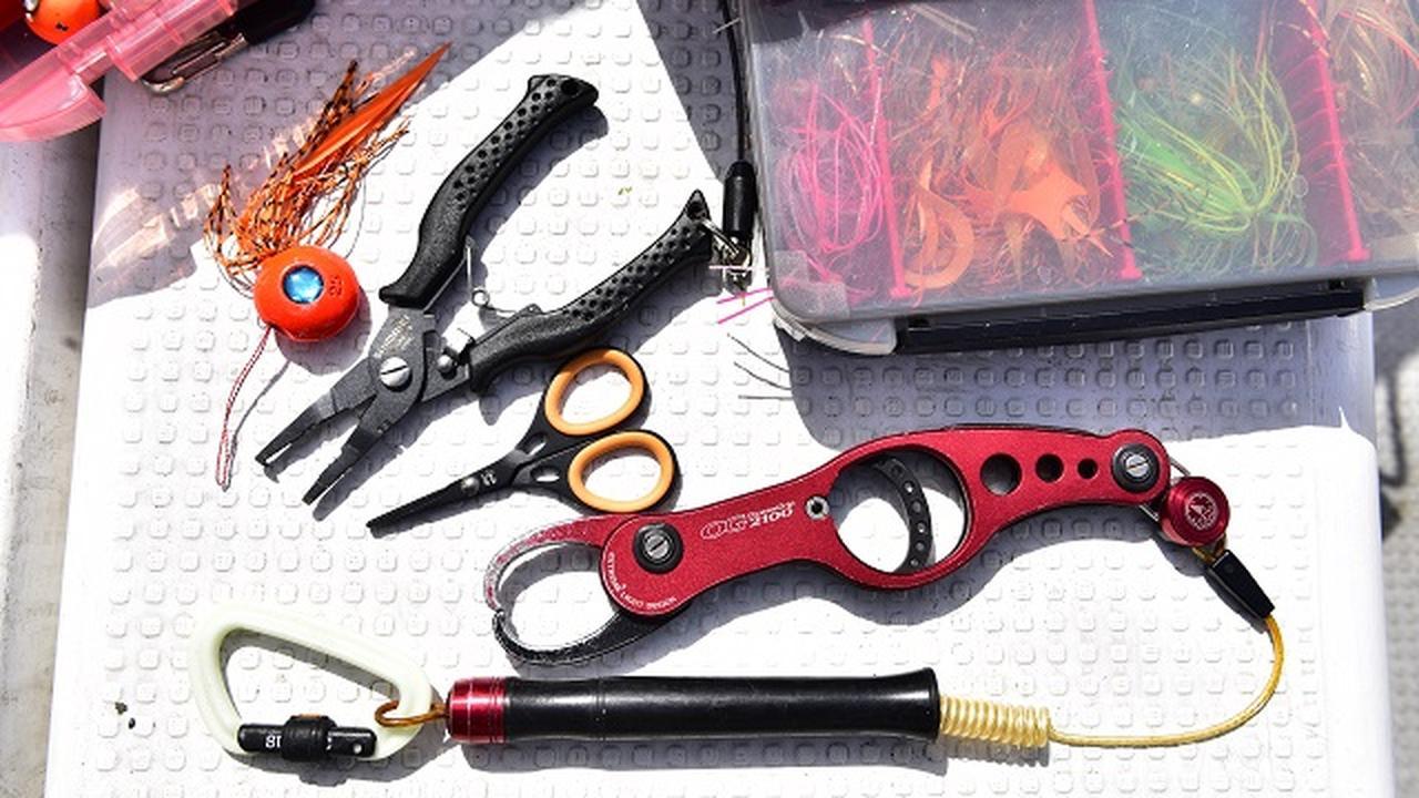 画像: ◇その他の道具