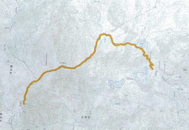 画像2: STEP5 白馬岳(長野県・富山県・新潟県)