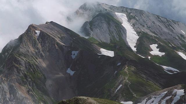 画像1: STEP5 白馬岳(長野県・富山県・新潟県)
