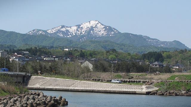 画像: 米山