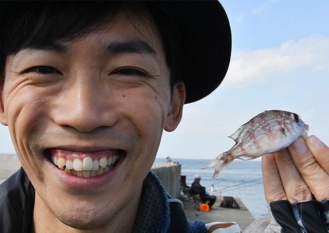 画像: チャリコ(タイの幼魚)も追加