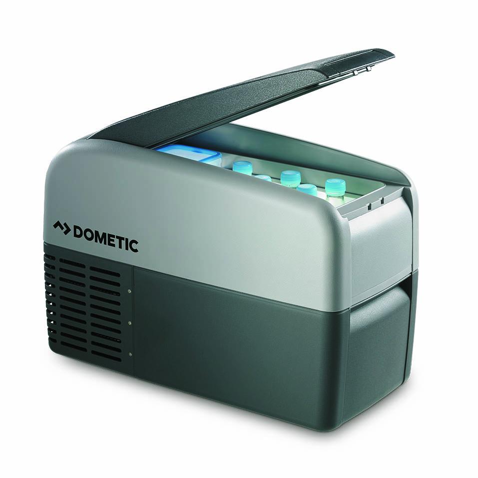 画像: ドメティック ポータブル冷凍庫/冷蔵庫CDF-11