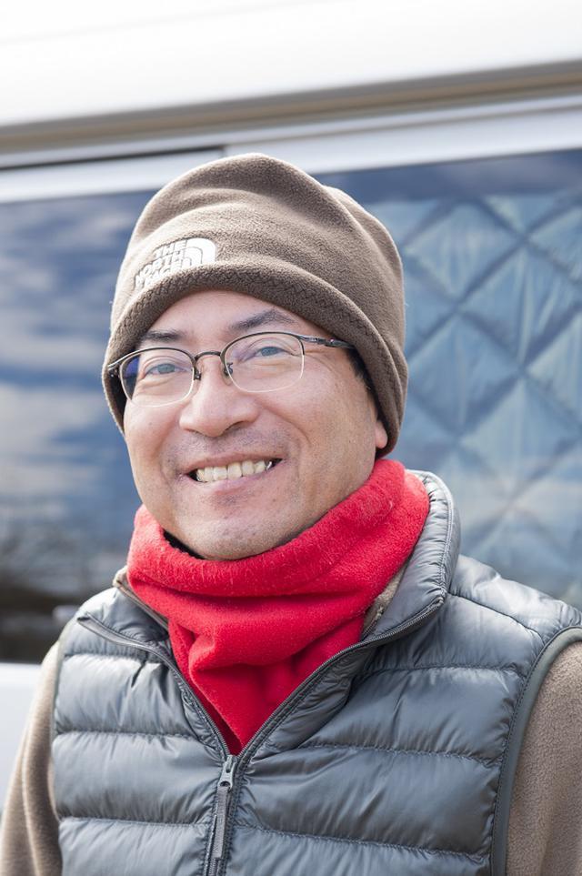 画像: 【体の防寒対策2】 さらに寒いときは、頭と首もしっかり保温