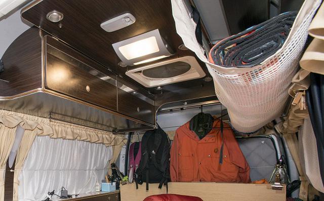 画像1: 【クルマの防寒対策4】 冬の大荷物問題を乗り切るには整理整頓&一石二鳥アイテム