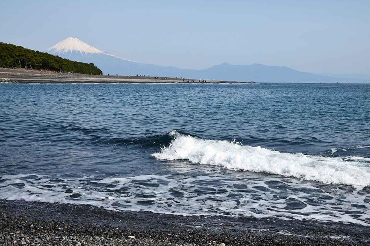 画像: 【名所】三保松原