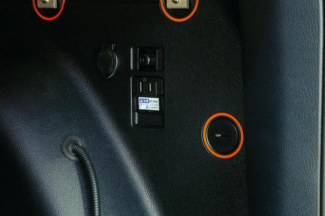 画像5: 人気車シエンタの使い勝手を200%アップさせた車中泊仕様車