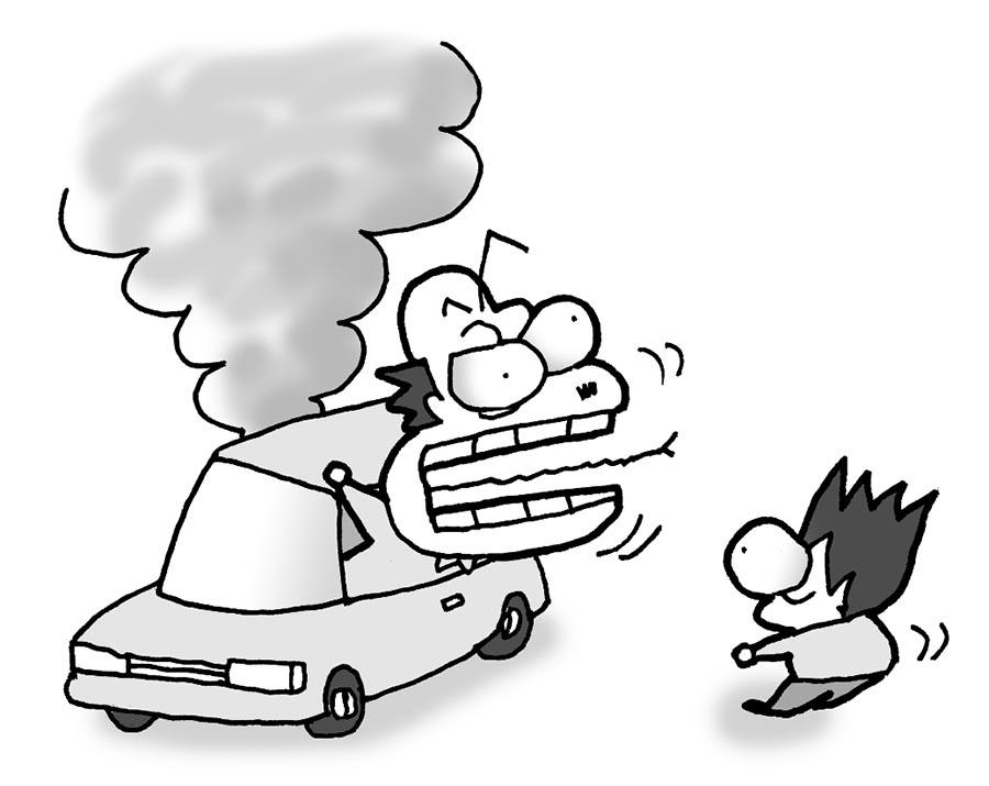 画像: 10 車中生活で迷惑をかけない(車内暖房機の火災など)