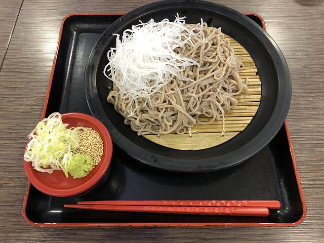 画像: 神奈川県・足柄SA
