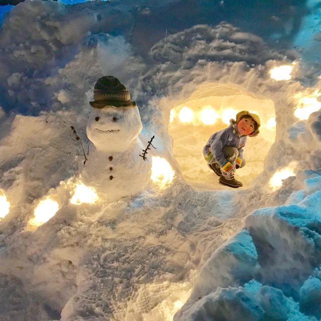 画像1: リベンジ! 冬の車中泊