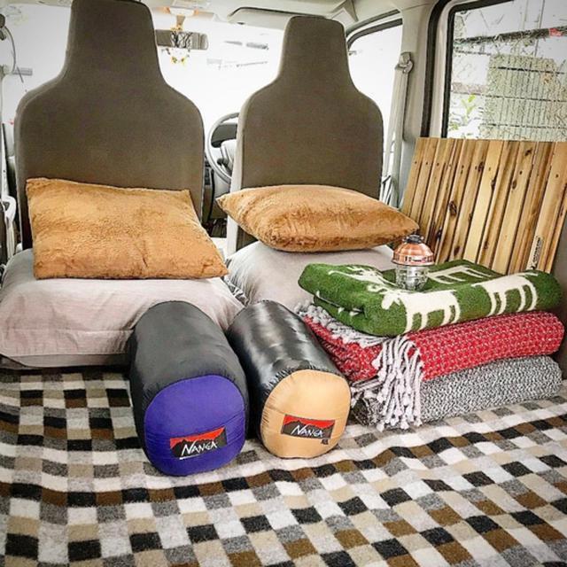 画像3: リベンジ! 冬の車中泊