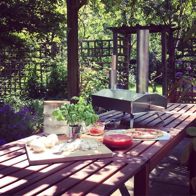 画像: Uuni, G-Stove Heat View、Anevay Frontier Stove、ピザ窯、ピザオーブン