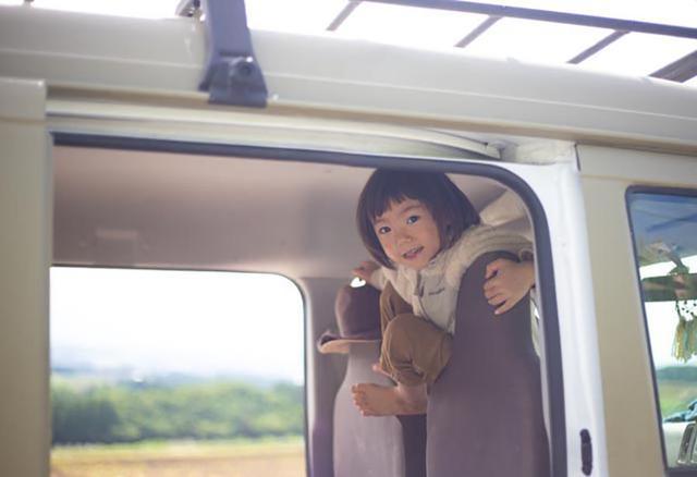 画像: 富良野のモンキー。photo by hiro