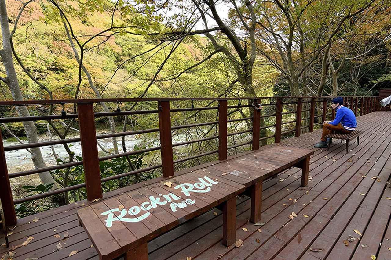 画像: RVパーク中津川で景色やBBQを堪能!