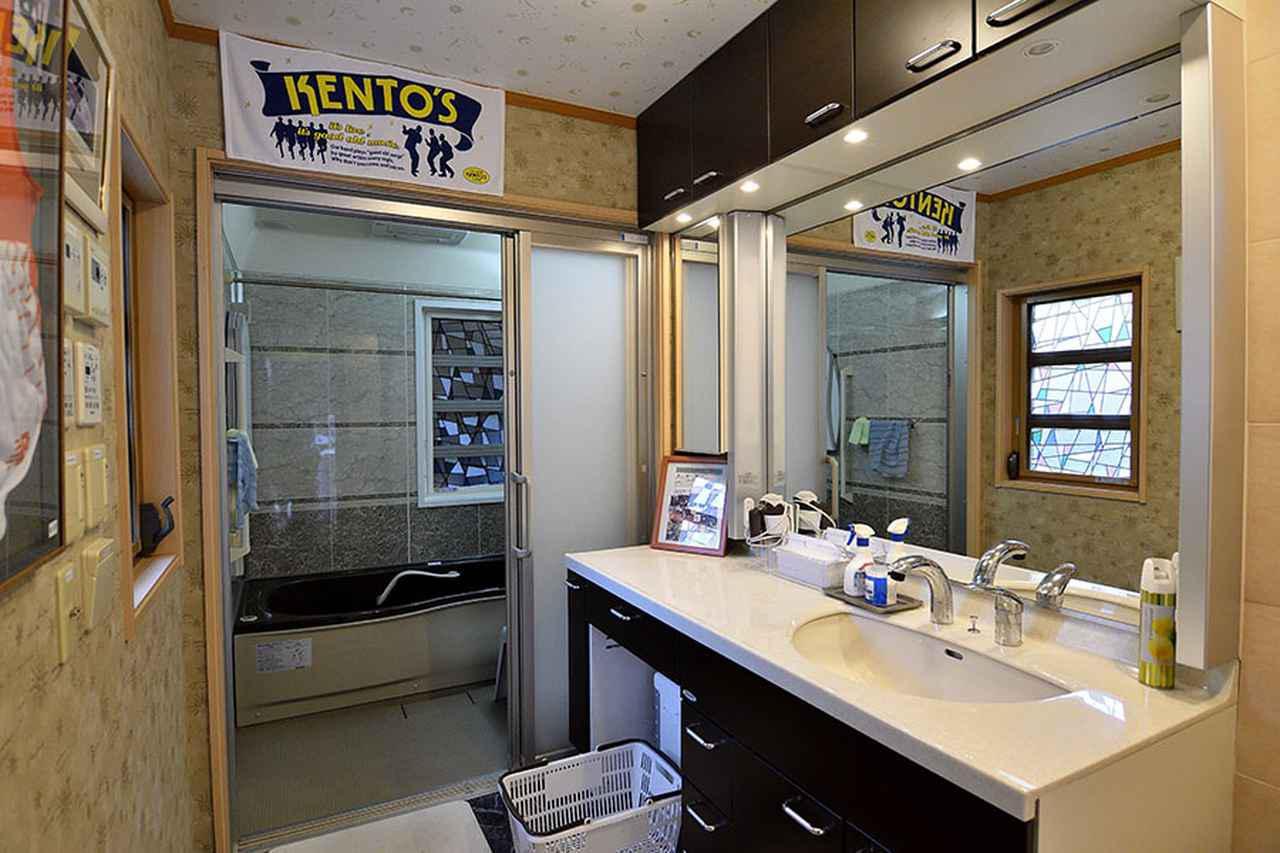 画像: RVパークは施設内や近隣に入浴施設があるのもポイント。
