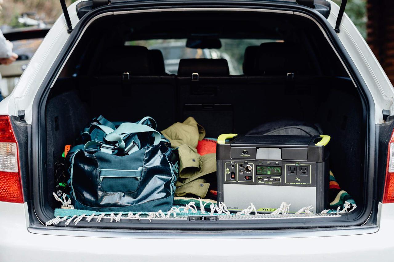 画像: 車中泊雑誌『カーネル』46号の巻頭特集は夏の暑さ対策