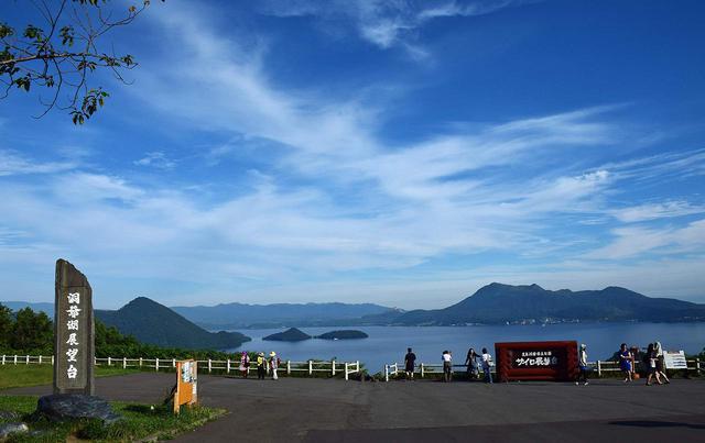 画像: カーネル46号の車中泊旅コースガイドは北海道を特集。