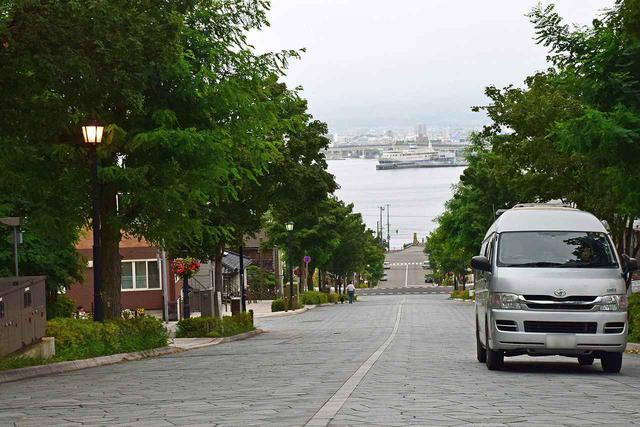 画像: 人気連載「車中泊で旅をする」は夏から秋の北海道。