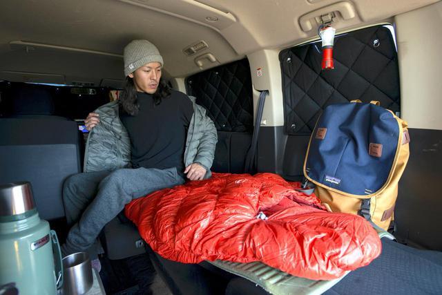 画像: 【車中泊専門誌に聞く】車中泊グッズの必需品5選!これがあれば快眠できる! - アウトドア情報メディア「SOTOBIRA」