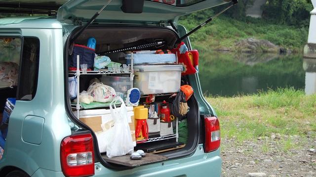 画像: 今すぐできる!車中泊の小物収納テク! オーナーたちの実例集 - アウトドア情報メディア「SOTOBIRA」