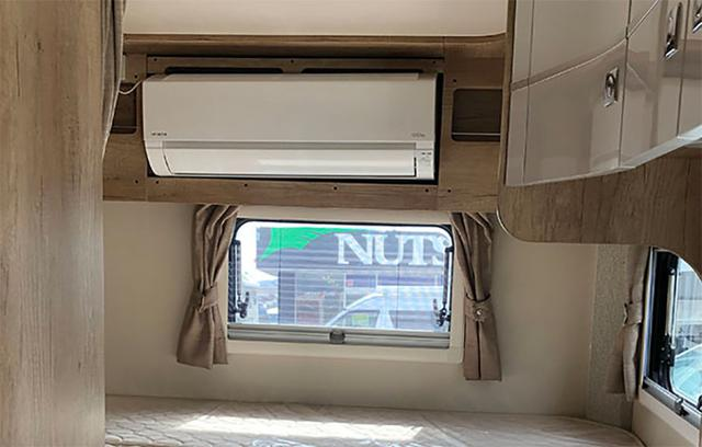 画像: 近年流行中! 夏車中泊の救世主⁉ エアコン搭載のキャンピングカーとは?