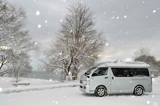 画像: 冬の車中泊、防寒対策! 寒さを乗り切るテクニック - アウトドア情報メディア「SOTOBIRA」