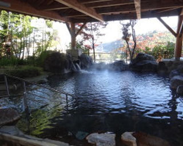 画像: 南魚沼市ハツカ石温泉 石打ユングパルナス 公式サイト