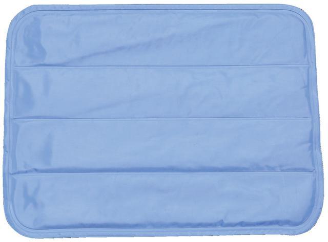 画像: 白クマきぶん流氷マット 枕パッド