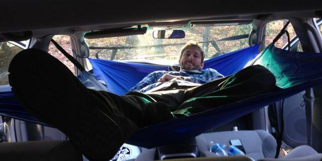 画像: Welcome to Car Hammock