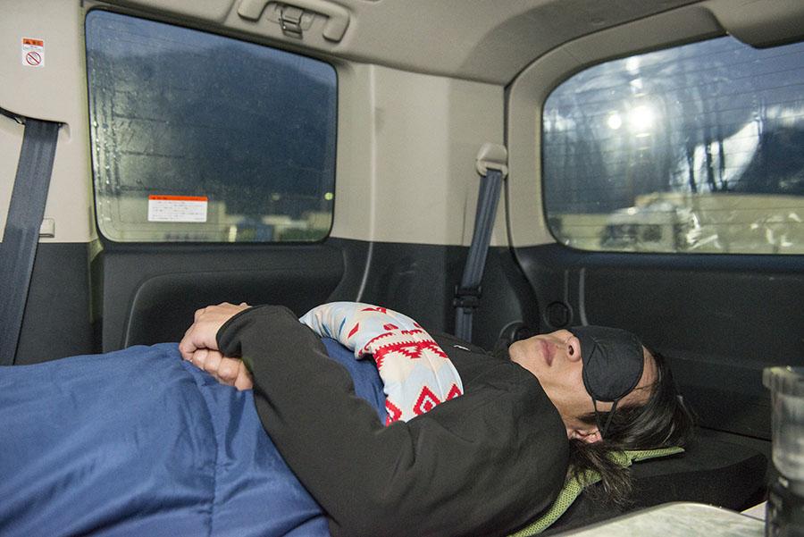 画像6: 安眠するなら、窓の目隠しをお忘れなく!