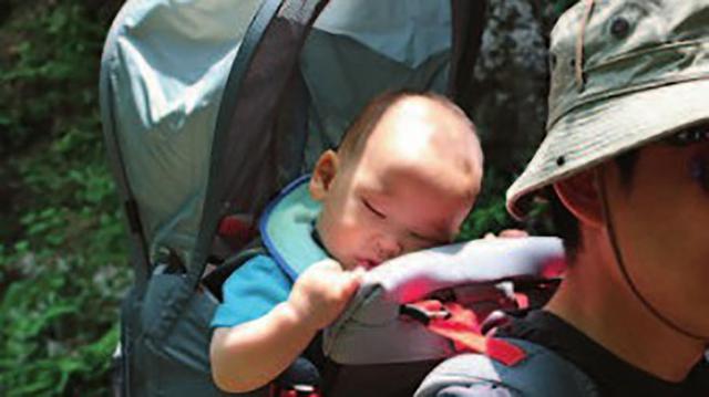 画像: ・2歳未満の子どもを連れていくときは、標高に注意!