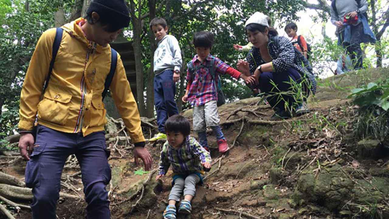 画像2: 「鎌倉大仏コース(神奈川県)」 ハイキングデビューにぴったり!