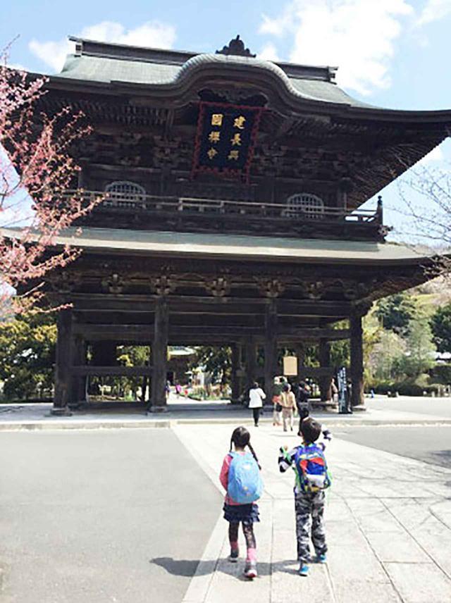 画像2: 「鎌倉天園コース(神奈川県)」  がんばって歩いた達成感が味わえる!