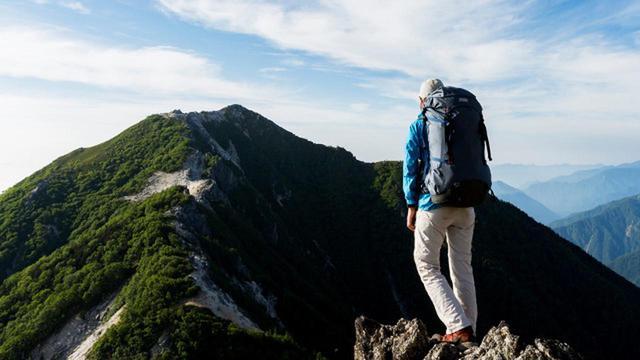 画像: 最高の景色が待っている!山岳写真家おすすめの「テント泊縦走コース」4選 - アウトドア情報メディア「SOTOBIRA」