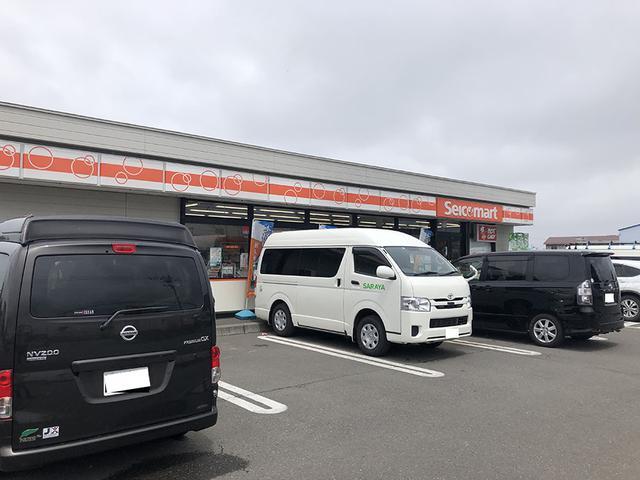 画像: 船旅にも大興奮! 北海道南西部を旅した「NO密くるま旅」