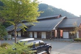 画像: 道の駅 ゆすはら|高知県の観光情報ガイド「よさこいネット」