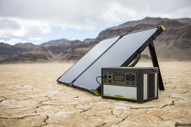 画像: ゴールゼロ/Boulder 100 briefcase