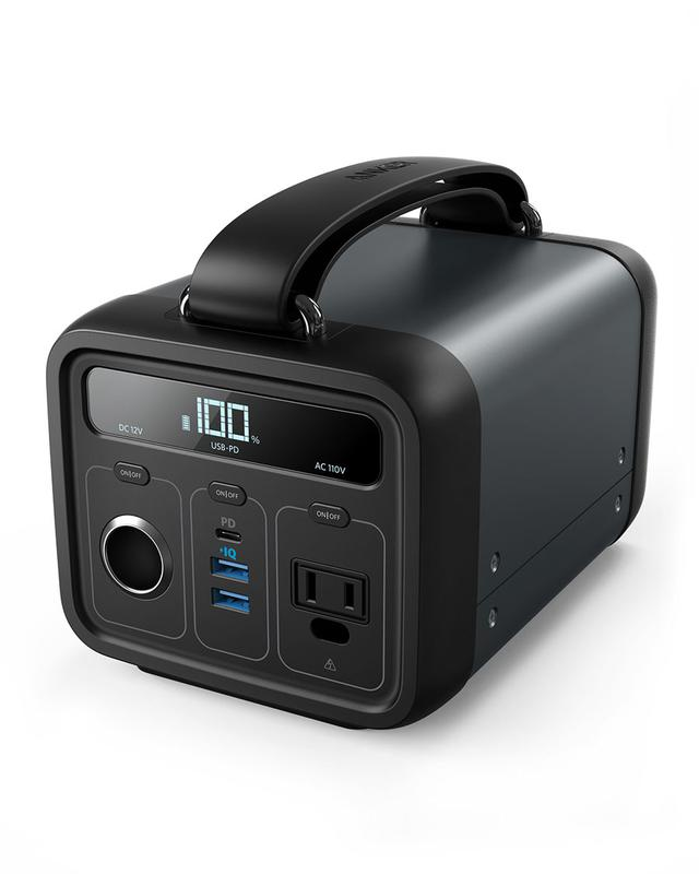 画像1: Anker PowerHouse 200