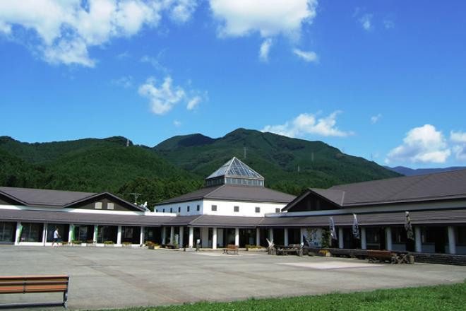 画像: 道の駅 湯の香しおばら 栃木県  全国「道の駅」連絡会