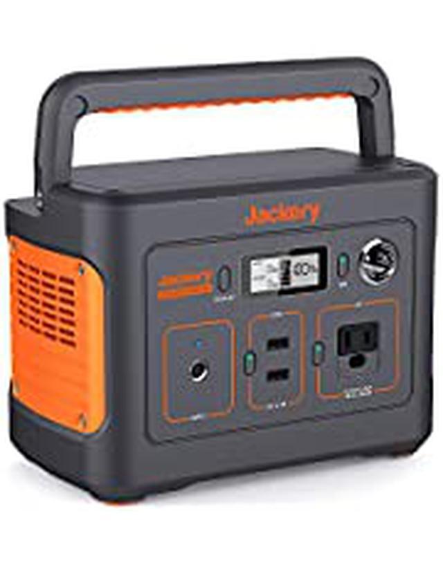 画像: ポータブル電源・蓄電池 通販 | Amazon.co.jp
