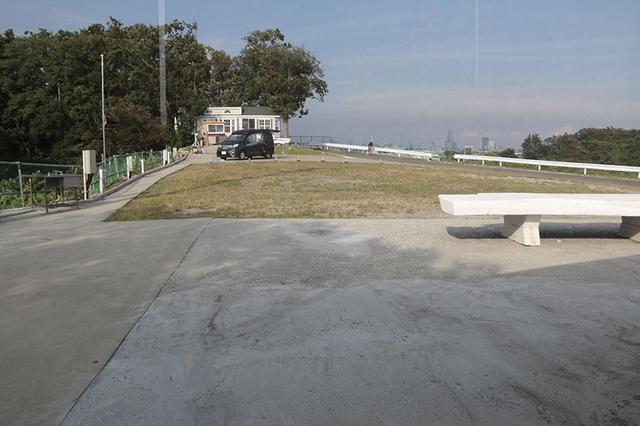 画像2: こんな都市部にRVパークがあったなんて……!