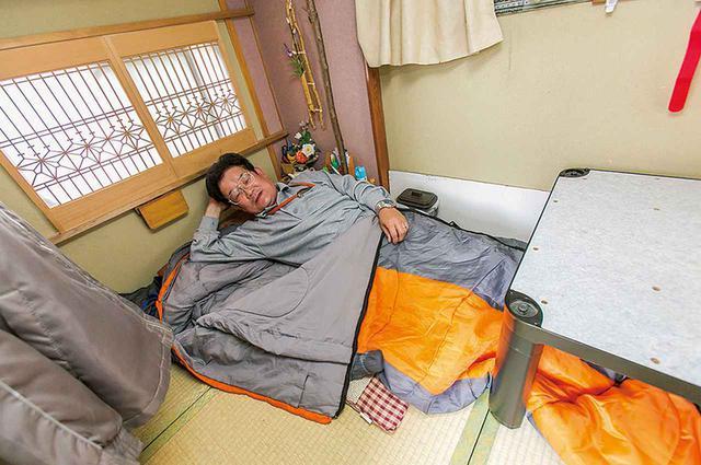 画像2: まるで自宅⁉ 畳&床の間まであるこだわりの和室